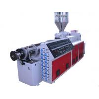 Quality single extruder screw barrel for sale