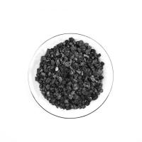 China 3x5 Extruded Granular Activated Carbon Coal Based For Desulfurization Denitrification wholesale