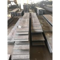 China Annealed Stainless Steel Flat Bar DIN 1.2316 For Corrision -Resistant Mould on sale