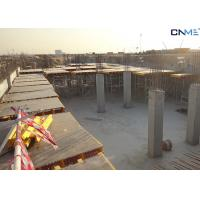 China Convenient Slab Formwork Systems For High Clearances High Loading Bearing wholesale