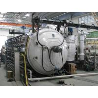 Buy cheap Large-Scale Cathodic Arc PVD Coater from wholesalers