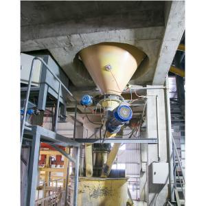 China 75KW Casting Mixer wholesale