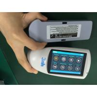 China 3NH nhg60 60 single angle portable gloss meter glossy test equipment for powder coating paint 1000 gu wholesale