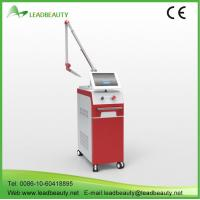 China Q switch eye brow tattoo removal yag laser machine wholesale