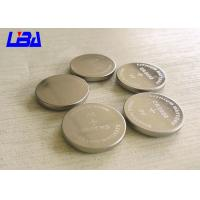 China High Capacity LiMnO2 Coin Type Batteries CR2032 CR2050 CR2025  240mAh 3V wholesale