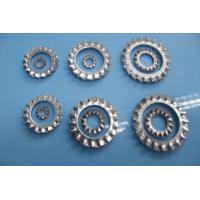 China GB862-86 Serrated Lock Washers 316 Stainless Steel Fasteners 2 - 20 mm wholesale
