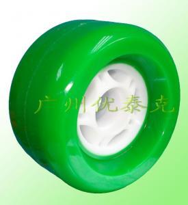 China skateboard wheel 80x44 wholesale