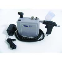 China Auto Stop Adjustable Airflow Professional Airbrush Tanning Kit with Braided Air Nozzle wholesale