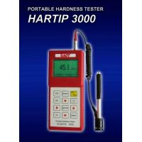 Buy cheap Light Weight LEEB Metal Portable Hardness Tester HARTIP3000, ASTM A956 Standard from wholesalers