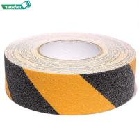 China 2 Inch X 60 Foot Skid Resistant Tape Safety Grip Tape For Shopping Mall wholesale