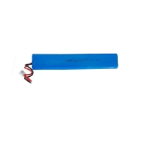 China 4400mAh 12V Mini Battery Pack Rechargeable For Flashlights wholesale