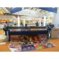 China Photo-Paper DX5 Eco Solvent Printer 4 Color  Printer DX5 Print Head wholesale