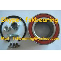 China 701498625 Wheel Hub Bearing VKBA3406 Automotive Repair Kits wholesale