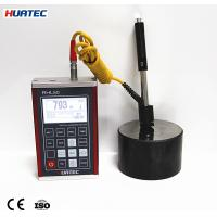 China LCD display Leeb Metal Portable Hardness Tester. Metal Durometer wholesale