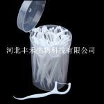 China Dental floss pick wholesale