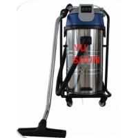China Large Capacity Small Industrial Vacuum Cleaners With 60L Barrel capacity wholesale
