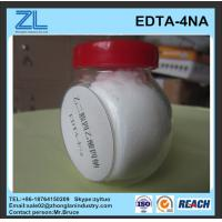 China edta tetrasodium chelated agent wholesale