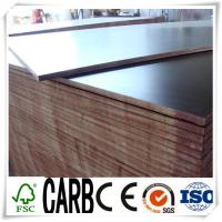 Wholesale Phenolic Film Faced Plywood / Cheap Marine Plywood for Construction from china suppliers