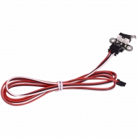 China Horizontal Mechanical Endstop 3D Printer Limit Switch Black and white wholesale