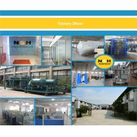 SINO-NSH OIL PURIFIER MANUFACTURE CO.,LTD