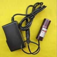 China 660nm 200mW Red Dot Beam Laser Module wholesale