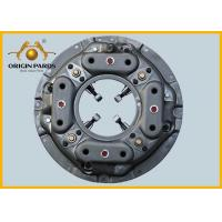 CX / CY Isuzu Clutch Plate 1312203210 For 10PE1 Heavy Duty Metal Color