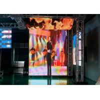 Quality P6 Ultra Thin High Resolution Retail Led Display Panel For Advertising , Scan Mode 1/16 for sale