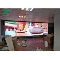 China SMD2121 Led Video Display Panels High Definition Stage Video Screens on sale