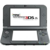 Buy cheap Nintendo 3DS XL Launch Edition Black 4GB Handheld System from wholesalers