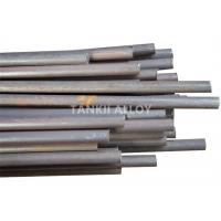 Durable 0Cr21Al6 FeCrAl Alloy High Resistance Lead Out Heating Rod / Bar