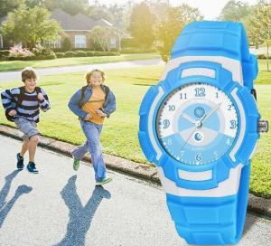 China Wholesale Synoke PU Strap Children Waterproof 50m Sport Watches Students Quartz Watches 9608 wholesale