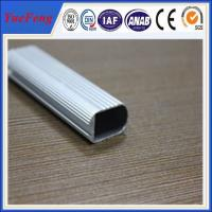 China Aluminium profiles for clothes Hanger, aluminum clothes Hanger profiles on sale