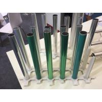 China OPC Turning and Polishing Aluminium Round Tube Tube for Printer wholesale
