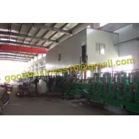 China Directly square pipe welding machine wholesale