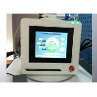 China Laser Arthritis Treatment Laser Pain Relief Machine True Color Touch Screen wholesale