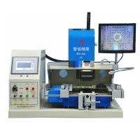 China Optical alignment WDS-660 PCB SMD rework station for mainboard repairing on sale
