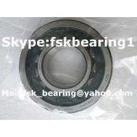 China Heavy Load Endurable Cylindrical Roller Bearing Used in Electric Generator wholesale
