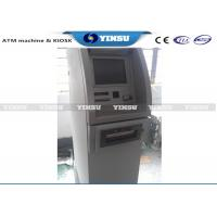 Buy cheap ATM Machine wincor ProCash 1500xe Monofunction cash dispenser for lobby from wholesalers