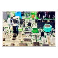 China Electronic Taxi Meter PCB Printed Circuit Board- One Stop Solutions PCB To PCBA wholesale