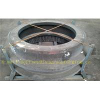 Quality Europe Standards EN10222 P24GH Hot Rolled Carbon Steel Forgings With Heat for sale