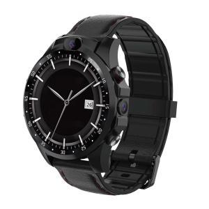 "China GPS Navigation 800mAh 1.6"" Sport Touchscreen Smartwatch wholesale"