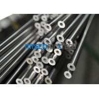 China TP321 / 321H Hydraulic Seamless Stainless Steel Tube 1 / 4 Inch For Food Industry wholesale