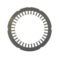China 0.5mm AISI ASTM BS Motor Spares Parts Standard Motor Laminations wholesale