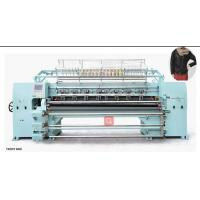 China Digital Control Industrial Quilting Machines Computerized For Bed Cover Easy Maintaining wholesale
