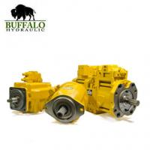 China Caterpillar piston pump motor for sale wholesale