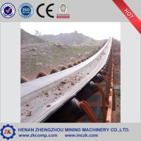 China 15 Set/Sets Per Month 200 Sets Per YeaHigh-Power, Long-Distance Ores/Stone Belt Conveyor Machine on sale