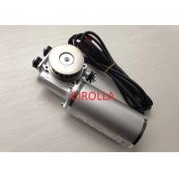 Buy cheap Brushless DC Silent Elevator Door Motor For Hotel / Office Lift from wholesalers