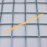 China Lock crimped wire mesh wholesale