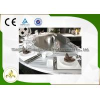 China Gas Restaurant Hibachi Grill Table wholesale