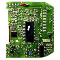 China Green Multilayer PCB Manufacturer Soldering Double Sided PCB wholesale